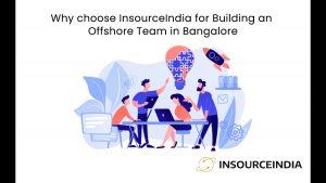 Offshore Team in Bangalore